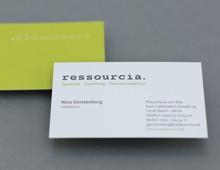 ressourcia.   Sprache | Coaching | Kommunikation