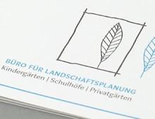 Büro für Landschaftsplanung