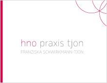 HNO-Praxis Tjon