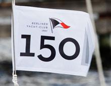 150 Jahre Berliner Yacht Club e.V.
