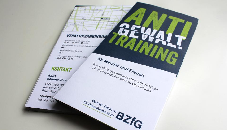 BZfG-Flyer