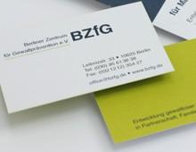 BZfG e.V. | Berliner Zentrum für Gewaltprävention e.V.