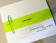 klein & fein: Hochzeits-, Geburstags- & sonstige Einladungen u.v.m.