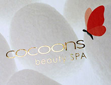 cocoons beauty SPA